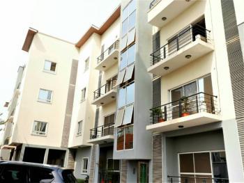 Serviced 3 Bedrooms + 1 Room Bq, Oniru, Victoria Island (vi), Lagos, Flat for Rent