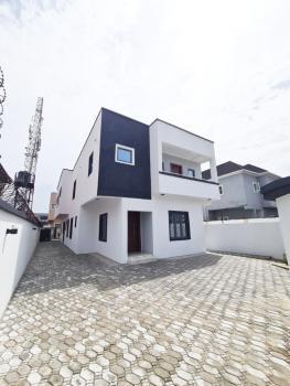 Luxury 5 Bedroom Detached Duplex in a Beautiful Location, Lekki Phase 1, Lekki, Lagos, Detached Duplex for Sale