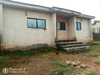 Lovely 3 Bedroom Bungalow with Adequate Space, White House Ajasa Command, Alagbado, Ifako-ijaiye, Lagos, Detached Bungalow for Sale
