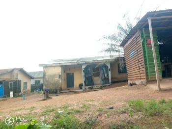 Decent 2 Bedroom Bungalow with Mini Flat, White House Ajasa Command, Alagbado, Ifako-ijaiye, Lagos, Detached Bungalow for Sale