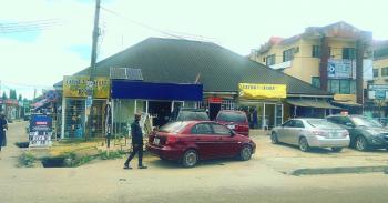 Commercial Plaza of 22 Shops/offices & 3 Units of Self Cont. on 2 Plot, Adjacent to Shell Industrial Area, Rumuobiakani, Port Harcourt, Rivers, Plaza / Complex / Mall for Sale