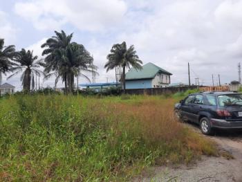 Yoma Garden, Along Dsc Road, Beside Field Crest International School, Warri, Delta, Mixed-use Land for Sale