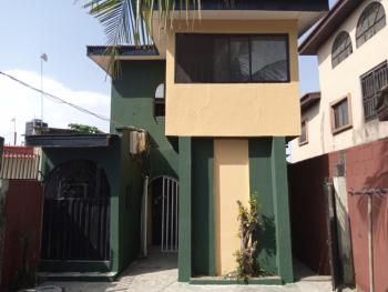a Spacious and Clean Mini Flat Upstairs All Tiles, Painted., Thomas Estate, Ajah, Lagos, Mini Flat for Rent