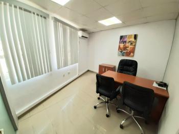 Executive 4 Man Office (separate), Plot 5, Chief Yesufu Abiodun Street, Oniru, Victoria Island (vi), Lagos, Office Space for Rent