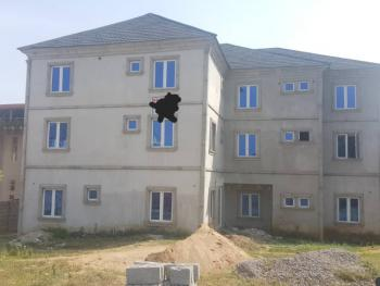 Uncompleted 24 Rooms Hotel on 1000sqm of Land, Gwarinpa, Abuja, Hotel / Guest House for Sale