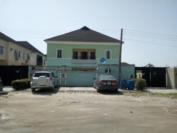 Luxury 2 Bedroom Flat, Off Mobil Road, Ilaje, Ajah, Lagos, Flat for Rent