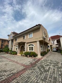 3 Bedrooms Flat, Idado, Lekki, Lagos, Flat for Rent