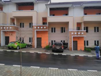 4 Bedrooms, Carter Estate, Gude, Apo, Abuja, Terraced Duplex for Rent