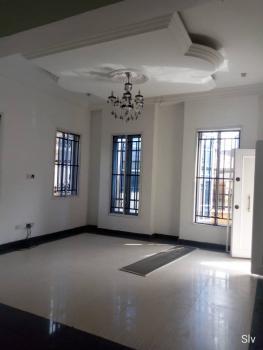 Luxurious Newly Built 4 Bedrooms Fully Detached Duplex, Agungi, Lekki, Lagos, Detached Duplex for Rent