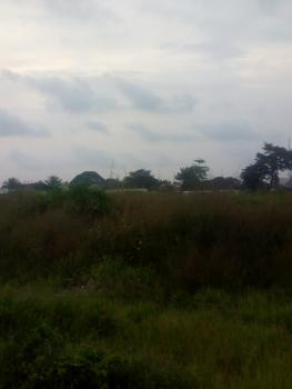 Well Located 45 Plots of Bareland (7.5 Acres), General Paint Road By Lekki Garden Phase 3, Olokonla, Ajah, Lagos, Mixed-use Land for Sale