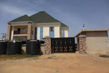 Promo2 Bedroom Semi-detached Duplex Plot  Land in a Serene Environment, Leisure Court Estate Close to Aco Estate, Lugbe District, Abuja, Residential Land for Sale