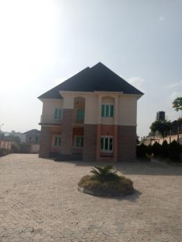 6 Bedrooms Fully Detached Mansion, Gwarinpa, Abuja, Detached Duplex for Sale
