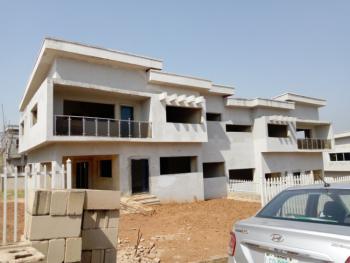 Duplex, Heliu Estate, Independence Layout, Enugu, Enugu, Semi-detached Duplex for Sale