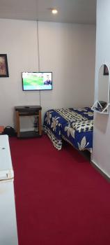 Fully Furnished Studio Apartment, Vgc, Lekki, Lagos, Self Contained (single Rooms) Short Let