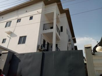 a Neatly and Massively Built 4 Bedroom Flat, Agungi, Lekki, Lagos, Flat for Rent