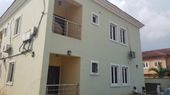 Very Standard Three Bedrooms Flat, Opic Estate, Isheri North, Lagos, Flat for Rent