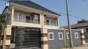 Newly Built Four Bedrooms Semi Detached Duplex with a Room Bq, Opic, Isheri North, Lagos, Semi-detached Duplex for Rent