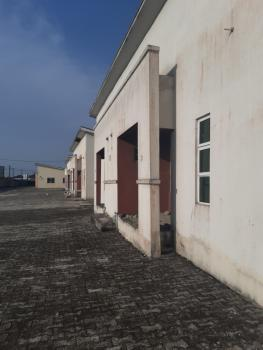 New 2 Bedroom Flat, Meridian Park Estate, Ajah, Lagos, Flat / Apartment for Sale