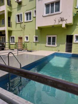 New 2 Bedrooms Flat, Idado, Lekki, Lagos, Flat for Rent