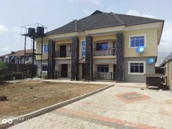 2 Bedrooms Flat, Bucknor Estate, Ire Akari, Isolo, Lagos, Flat for Rent