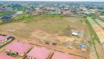 4 Bedroom Semi-detached Duplex in a Nice Area, Off Lagos Ibadan Expressway, Magboro, Ogun, Semi-detached Duplex for Sale