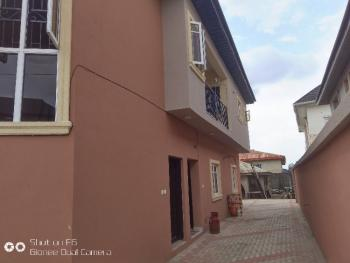 2 Bedrooms Flat, Bucknor Estate, Oke Afa, Isolo, Lagos, Flat for Rent