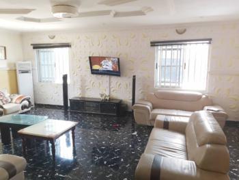 6 Bedroom Tastefully Finished Detached House+ 2 Bedroom Flat, Elebu, Oluyole Extension, Ibadan South-west, Oyo, Detached Duplex for Sale