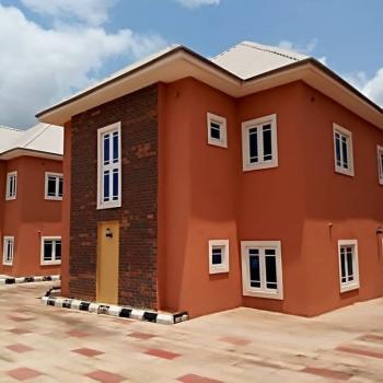 3 Bedroom Flat All Ensuite at Premier Layout, Premier Layout Close to Goshen Estate, Enugu, Enugu, Flat for Rent