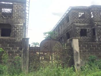 2 Units of 2 Storey Building on Corner Piece Plot, Solebo Estate, Ebute, Ikorodu, Lagos, Block of Flats for Sale