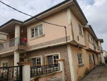 Well Finished 3 Bedrooms Apartment in a Secured Estate, Unity Estate, Badore, Ajah, Lagos, Flat for Rent