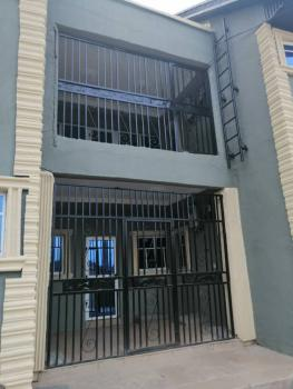 Very Big Self Contained, Osagin Area, Ajibode, Ibadan, Oyo, Self Contained (single Rooms) for Rent