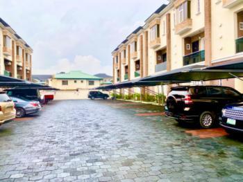 Luxury 4 Bedroom Terrace, Off Palace Road, Oniru, Victoria Island (vi), Lagos, Terraced Duplex for Sale