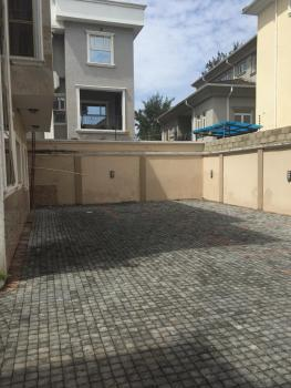 4 Bedrooms Terrace Duplex, Parkview, Ikoyi, Lagos, Terraced Duplex for Sale