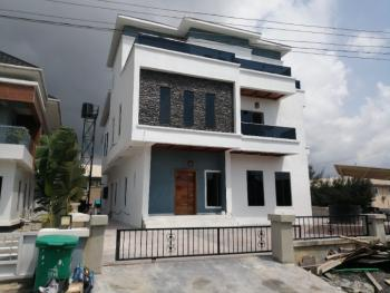 Luxury & Comtemporary Built 5 Bedrooms Mansion + Swimming Pool, Megamound Estate, Lekki County Homes, Ikota, Lekki, Lagos, Detached Duplex for Sale