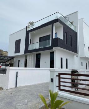 5 Bedroom Fully Detached Duplex, Lake View, Lekki, Lagos, Detached Duplex for Sale