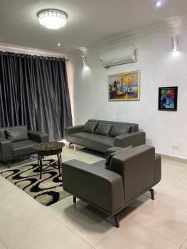 Luxury Exotic 3 Bedroom Fully Serviced Apartment, Chevron, Lekki, Lagos, Detached Bungalow Short Let