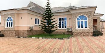 4 Bedroom Detached Bungalow, Elega Village, Off Olorunda Road, Yawiri, Akobo, Ibadan, Oyo, Detached Bungalow for Sale