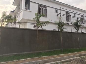Brand New 4 Bedroom Duplex, on Mobil Road, Ilaje, Ajah, Lagos, Semi-detached Duplex for Sale