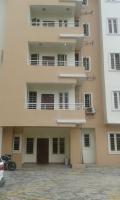 Luxury 2 & 3 Bedrooom Service Apartment In Chevron Right, Lekki, Lagos, 3 bedroom, 4 toilets, 3 baths Flat / Apartment for Rent