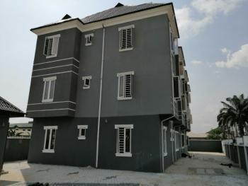 Brand New 2 Bedrooms Flat, Eputu, Ibeju Lekki, Lagos, Flat for Rent