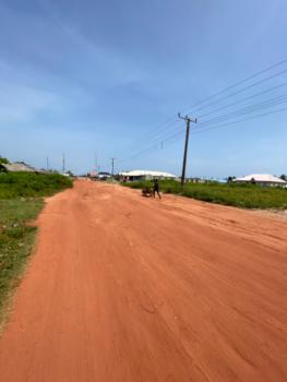 Residential Plots, Eleko Beach Road, Ibeju Lekki, Lagos, Residential Land for Sale