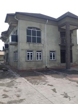 7 Bedroom Detached Duplex, Badore, Ajah, Lagos, Detached Duplex for Sale