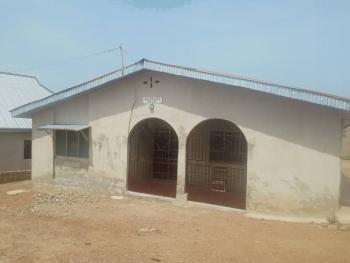 One Bedroom Flat, Agbofieti Area, Off All Saint Road, Apata, Ibadan, Oyo, Mini Flat for Rent