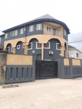 Brand New and Nicely Finished Done 2 Bedrooms Flat, Medina, Gbagada, Lagos, Flat for Rent
