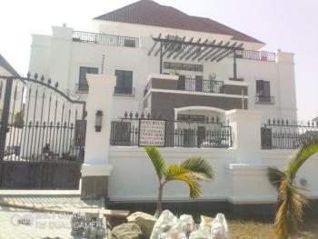 Luxury 6 Bedroom Duplex Penthouse, Ahmed Daura, Gwarinpa, Abuja, Detached Duplex for Sale