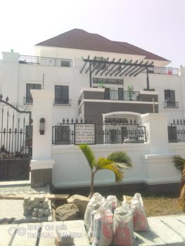 Luxury 6 Bedroom Duplex Mansion, Ahmed  Daura, Gwarinpa, Abuja, Detached Duplex for Sale