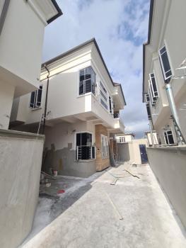 Primed 5 Bedroom Detached Duplex in a Beautiful Location, Behind Mega Chicken, Ikota, Lekki, Lagos, Detached Duplex for Sale