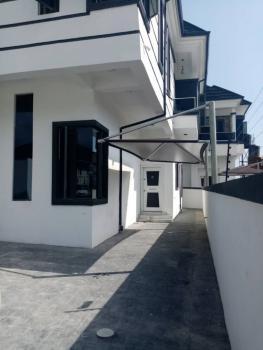 Brand Newly Built Fully Detached 4 Bedrooms Duplex, Ikota Villa, Ikota, Lekki, Lagos, Detached Duplex for Rent