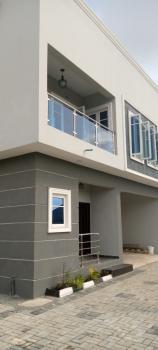 Luxury 4 Bedroom Terrace Duplex in a Beautiful Estate., Mutual Estate, Oribanwa, Ibeju Lekki, Lagos, Terraced Duplex for Sale