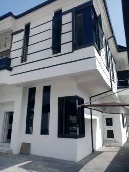 4 Bedrooms Fully Detached Duplex with Bq, Ikota Villa, Lekki, Lagos, Detached Duplex for Rent